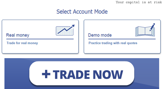 Online and day trading with Plus500™
