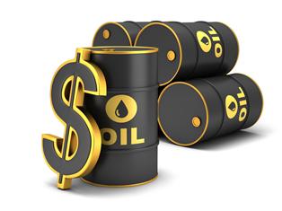 olieprisen i dag
